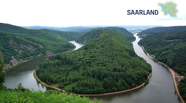 Saarland – das schönste Bundesland der Welt